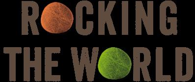 Rocking The World